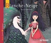 Anne Cresci - Blanche-Neige.