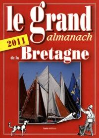 Deedr.fr Grand almanach de la Bretagne Image