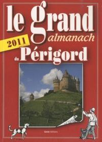 Deedr.fr Le grand almanach du Périgord Image