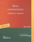 Anne d' Andigné-Morand - Baux commerciaux - Industriels et artisanaux.