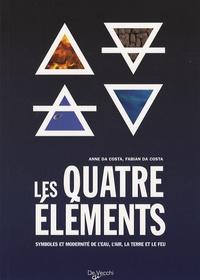 Satt2018.fr Les quatre éléments - Symboles et modernité de l'eau, l'air, la terre et le feu Image