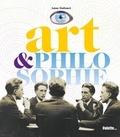 Anne Dalsuet - Art & philosophie.