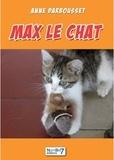 Anne Darbousset - Max le Chat.