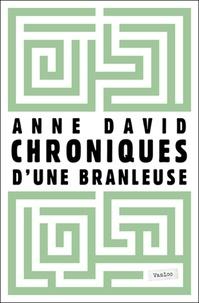 Téléchargement du livre de la jungle Chroniques D'Une Branleuse (French Edition) 9791093160047