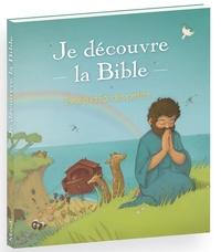 Je découvre la Bible - Eveil à la foi des petits.pdf