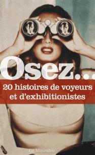 Osez 20 histoires de voyeurs et dexhibitionnistes.pdf