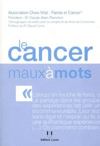 Le cancer maux à mots.pdf