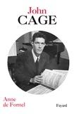 Anne de Fornel - John Cage.