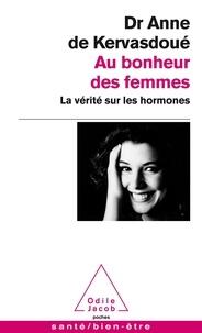 Au bonheur des femmes - La vérité sur les hormones.pdf
