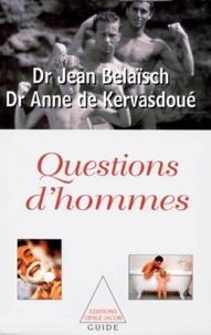 Anne de Kervasdoué et Jean Belaïsch - .