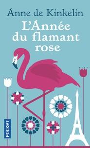 Deedr.fr L'année du flamant rose Image