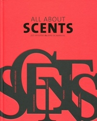 Anne de Marnhac - All about scents.