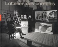 Anne de Staël et Michel Sima - L'atelier des combles.