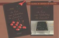Coffret 100 recettes de tablettes de chocolat - Avec un moule à tablette de chocolat.pdf