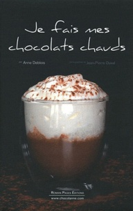 Je fais mes chocolats chauds - Avec 1 boîte de cacao Van Houten 300g.pdf