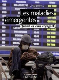 Corridashivernales.be Les maladies émergentes - Quand les virus voyagent Image