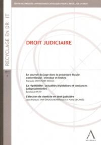 Goodtastepolice.fr Droit judiciaire Image