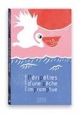 Anne Defréville - Péripéties d'une pêche impromptue.