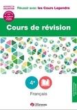 Anne Delabre - Cours de révision Français 4e - Leçons et exercices.