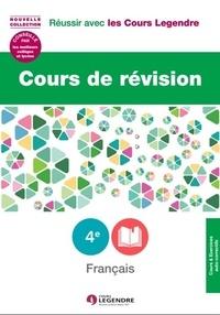 Cours de révision Français 4e- Leçons et exercices - Anne Delabre |