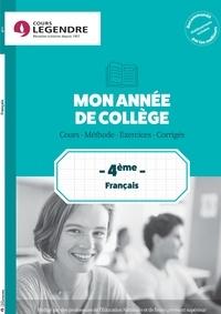 Anne Delabre et Aurélia Perrichon - Français 4e.
