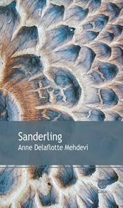 Anne Delaflotte Mehdevi - Sanderling.