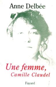 Anne Delbée - .