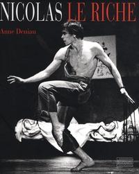 Anne Deniau - Nicolas le Riche.