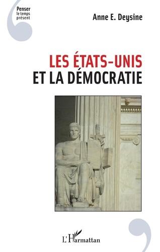 Les Etats-Unis et la démocratie
