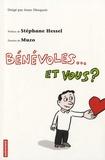 Anne Dhoquois - Bénévole... Et vous ?.