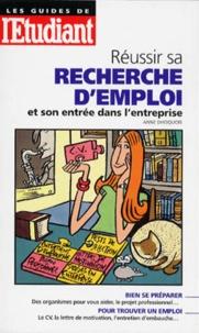 Anne Dhoquois - Réussir sa recherche d'emploi.