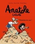 Anne Didier et Olivier Muller - Anatole Latuile Tome 3 : Personne en vue !.