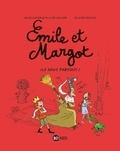 Anne Didier et Olivier Muller - Emile et Margot Tome 6 : Ils sont partout !.