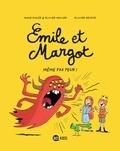 Anne Didier et Olivier Muller - Emile et Margot Tome 9 : .
