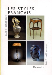 Anne Dion-Tenenbaum et  Collectif - Les styles français.