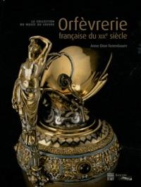 Orfèvrerie française du XIXe siècle - La collection du musée du Louvre.pdf