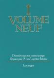 Anne - Directives pour notre temps - Volume 9, Les anges.