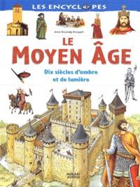 Deedr.fr Le Moyen Age Image