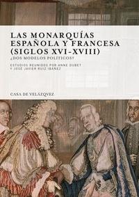 Openwetlab.it Las monarquias española y francesa (siglos XVI-XVIII) - Dos modelos politicos? Image