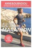 Anne&Dubndidu - Je cours mon premier marathon.