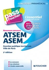 Anne Ducastel et Brigitte Le Page - Atsem, Asem.