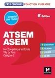 Anne Ducastel et Jocelyne Guérin - ATSEM/ASEM - Fonction publique territoriale, Ville de Paris, catégorie C.