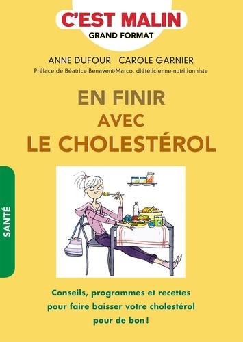 En finir avec le cholestérol
