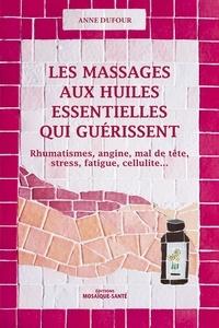 Cjtaboo.be Les massages aux huiles essentielles qui guérissent Image