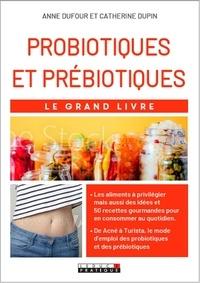 Deedr.fr Probiotiques et prébiotiques Image