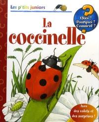 Anne Ebert - La coccinelle.