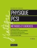 Anne-Emmanuelle Badel et Emmanuel Angot - Physique Méthodes et exercices PCSI - 3e éd..
