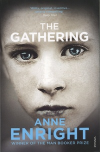 Anne Enright - The gathering.