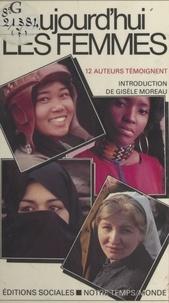 Anne Etchegarray et Pierre Durand - Aujourd'hui les femmes.