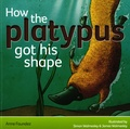 Anne Faundez - How the Platypus Got His Shape.